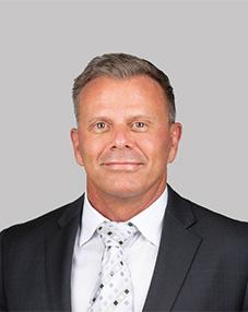 Dr Brett Dale - Executive Director and Company Secretary for AMA Queensland Foundation